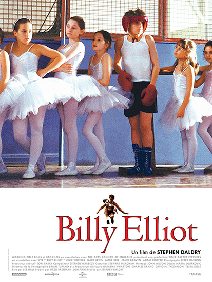 Billy Eliott