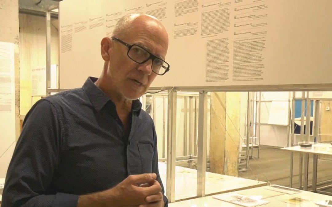 Guy Rottier, archives du futur