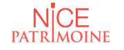 Logo Nice Patrimoine