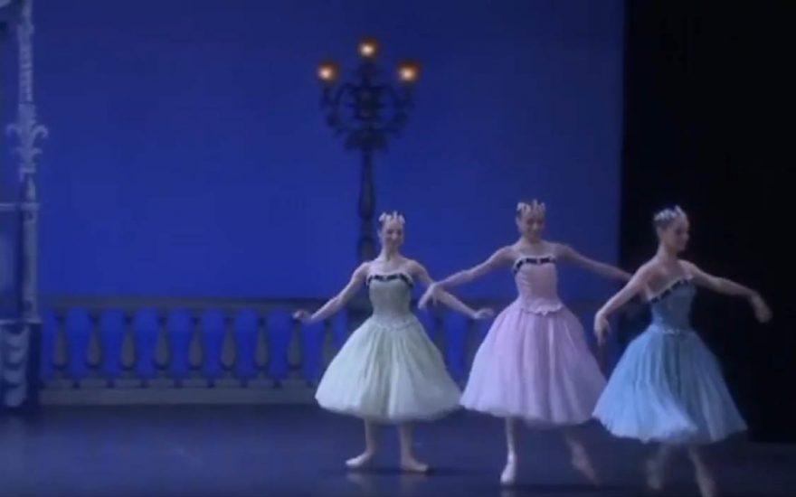 Ballet Soir de Fête