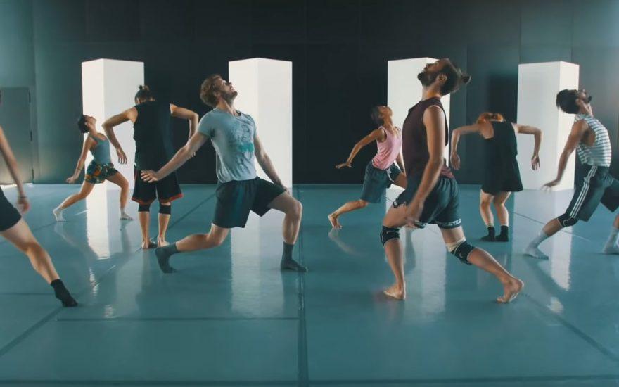 Le Ballet PRELJOCAJ au TNN