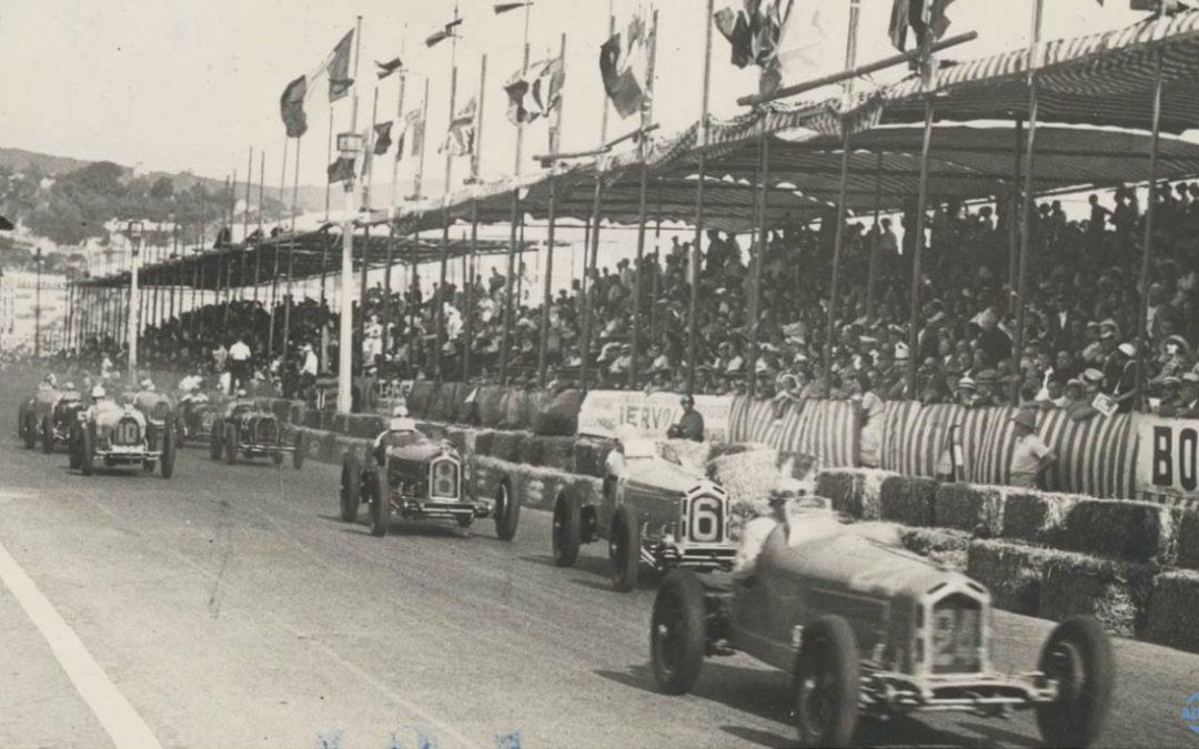 Expo – Bien carrossées : L'automobile à Nice aux XIXe et XXe