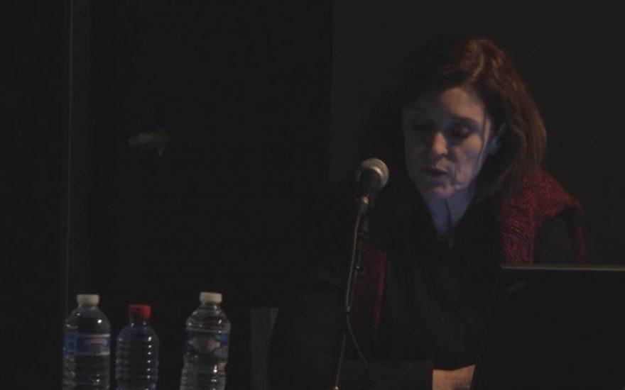 Conférence d'Isabel HERAULT: «Coexistences et métamorphoses»