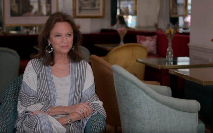Une star à la Victorine – Jacqueline BISSET