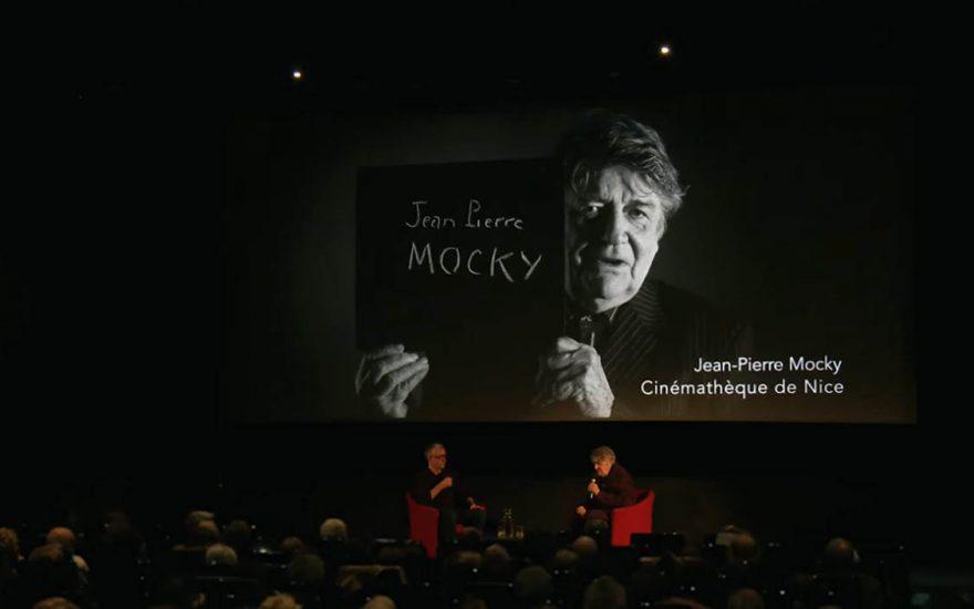 Masterclass de Jean-Pierre Mocky