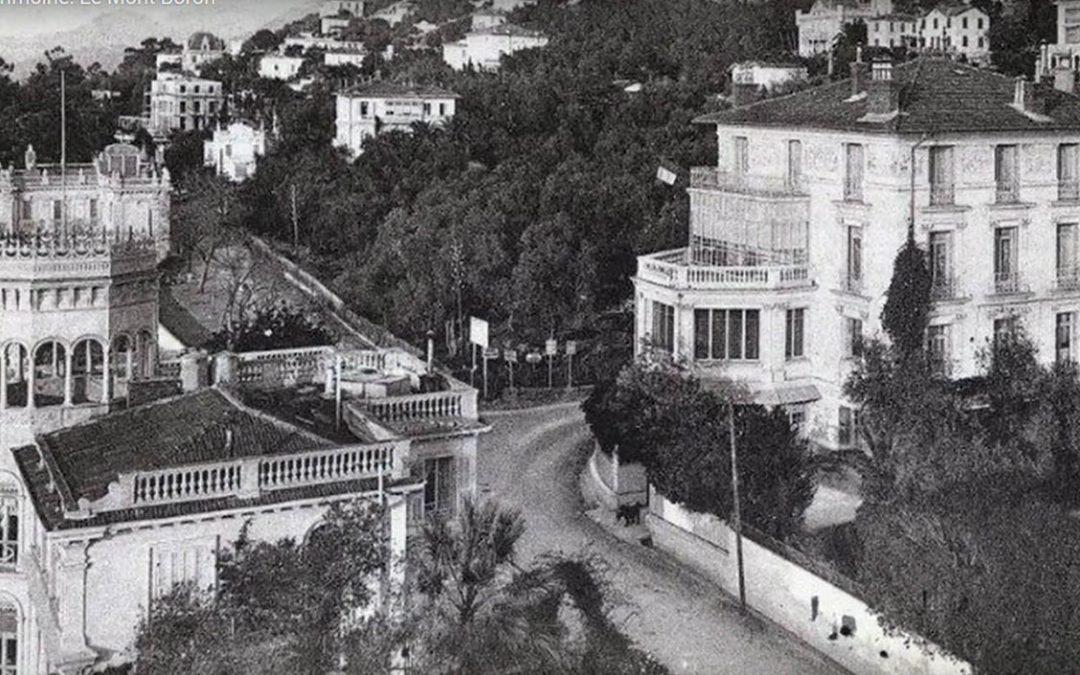 Promenade et patrimoine du Mont-Boron