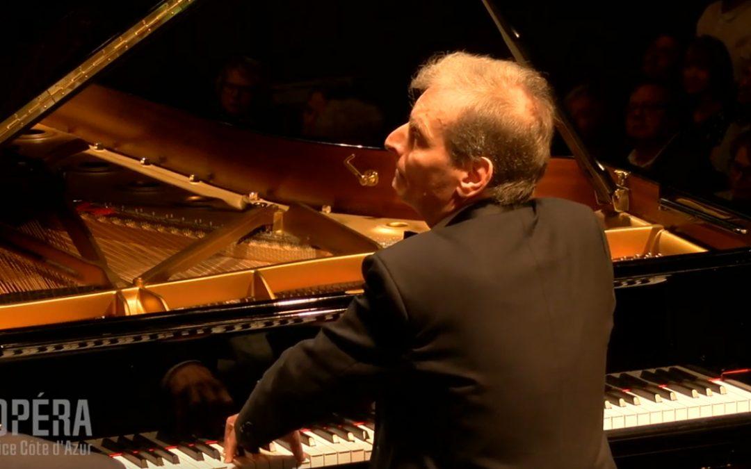 Concert Strauss-Rachmaninov-Tchaïkovsky