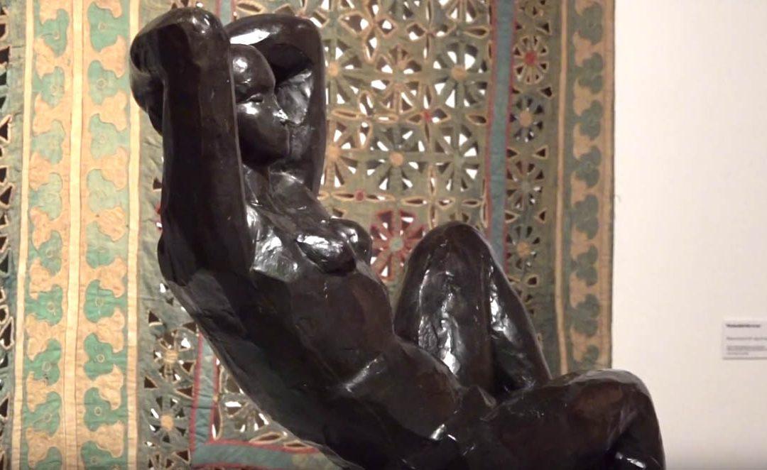 Visite privée de «Matisse Métamorphoses»
