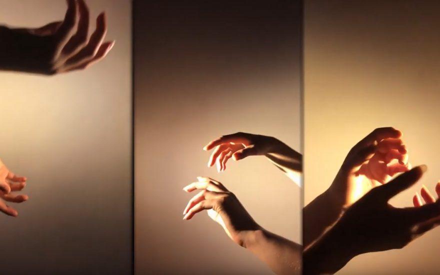 Ballet de Chambre réalisé en confinement