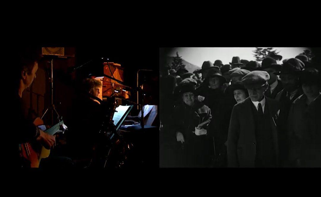 Ciné-concert : Pierrot Pierrettede Louis Feuillade