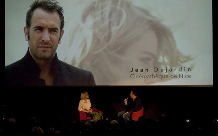 Master-class de Jean Dujardin