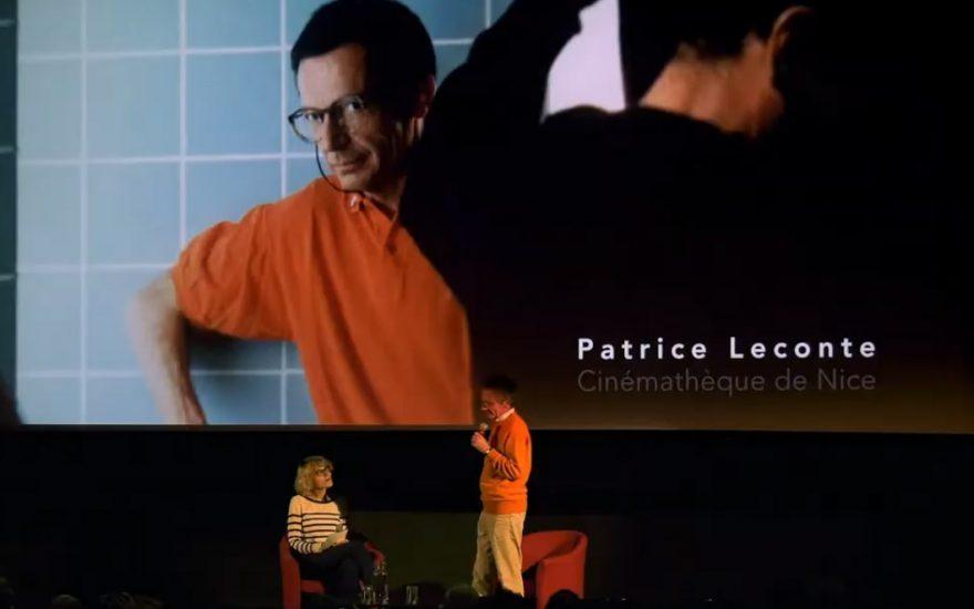 MASTER CLASS Patrice Leconte