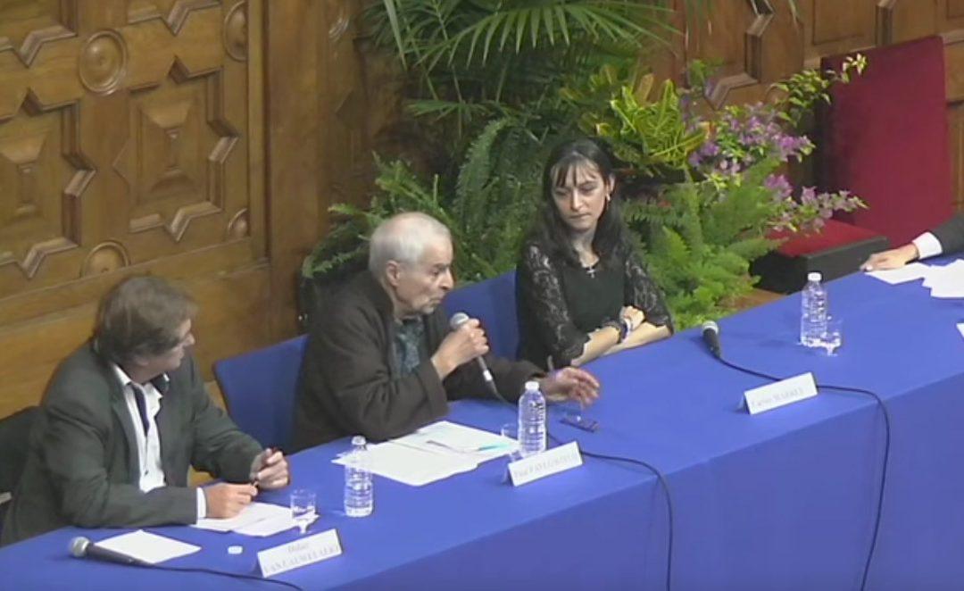 «La Méditerranée: Romain Gary et Nice»