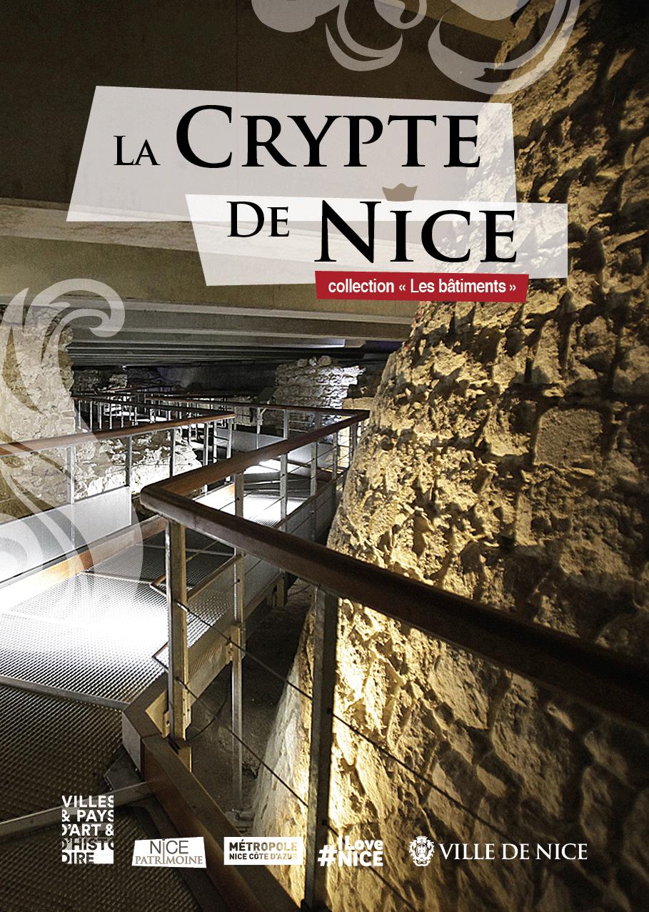 Fiche patrimoine La Crypte