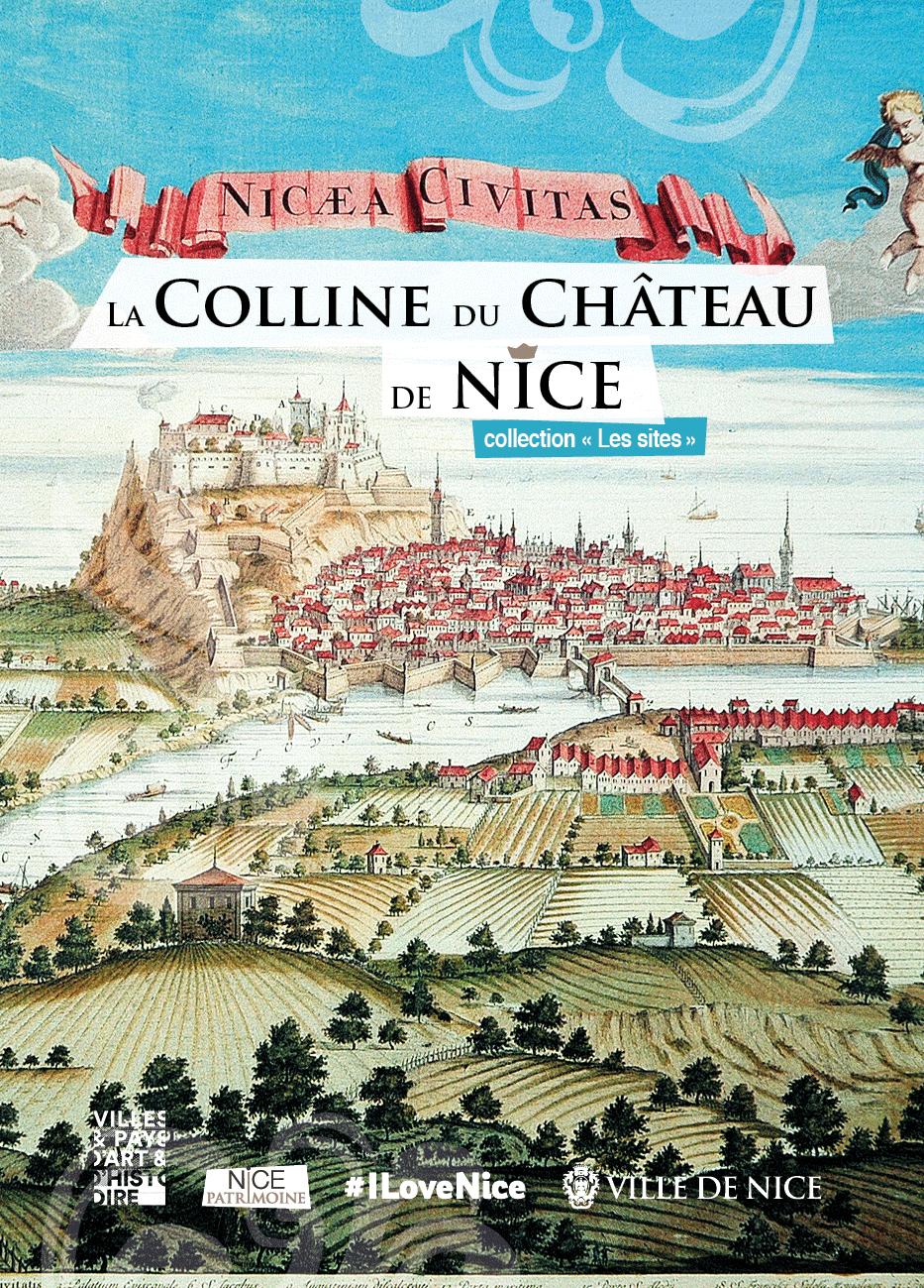 Fiche patrimoine La Colline du Chateau