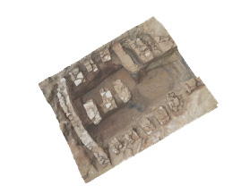 Four antique ségurane