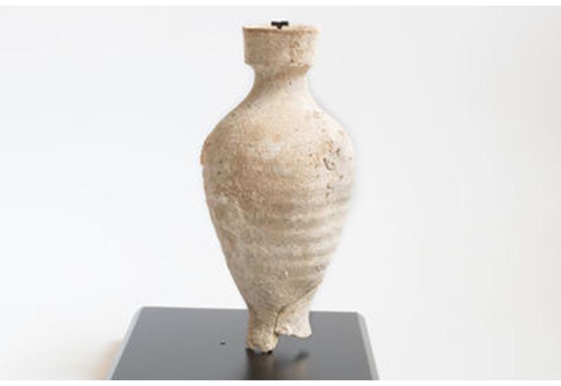 Au coeur de l'objet 3D : découvrez le mobilier issu des fouilles du Service d'Archéologie Nice Côte d'Azur