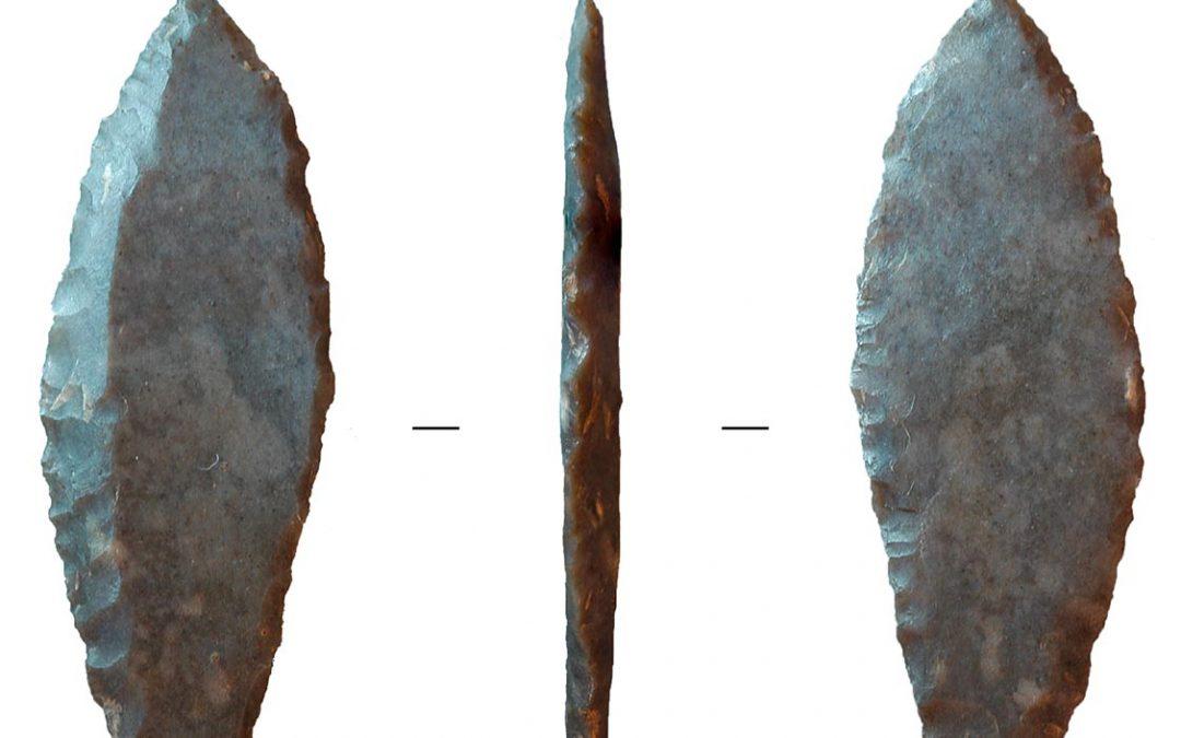 Les fouilles de la place Vieille : 13 000 ans d'histoire à Isola