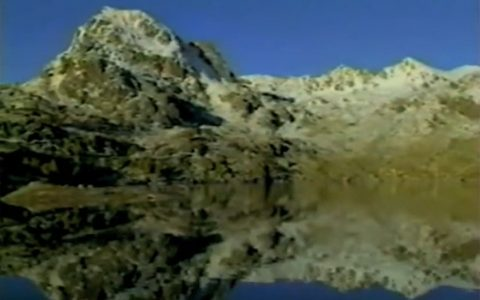 Le Mont Bégo, une montagne sacrée de l'âge du Cuivre