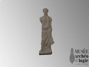 Statue d'Antonia Minor