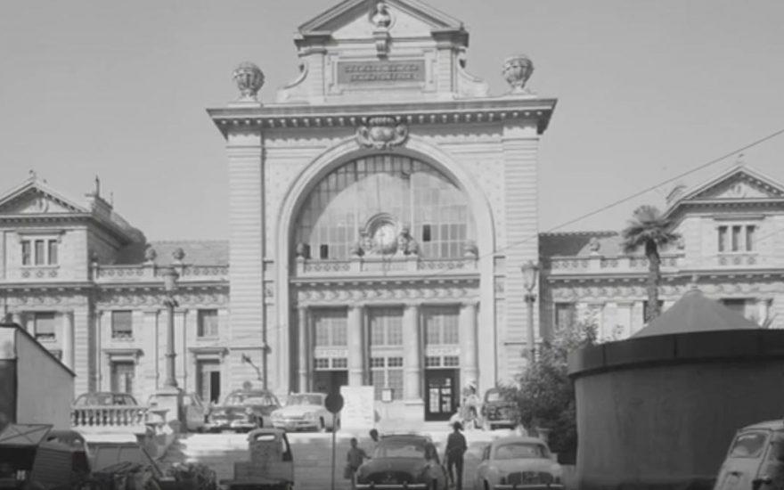 Retour en images : La Gare du Sud