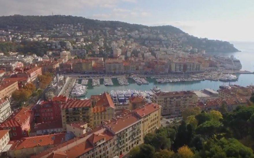 Site remarquable : le port de Nice