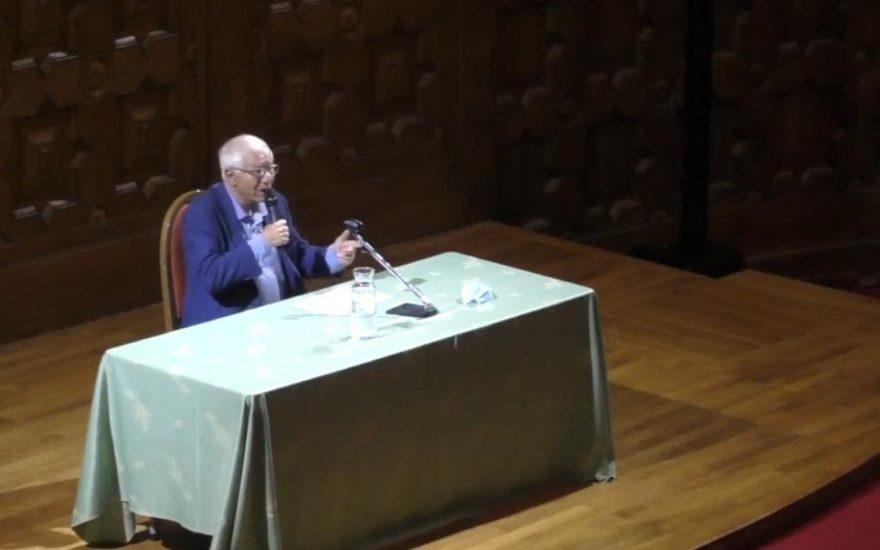 Denis Tillinac  «L'Éternel féminin, un héritage de la culture occidentale»
