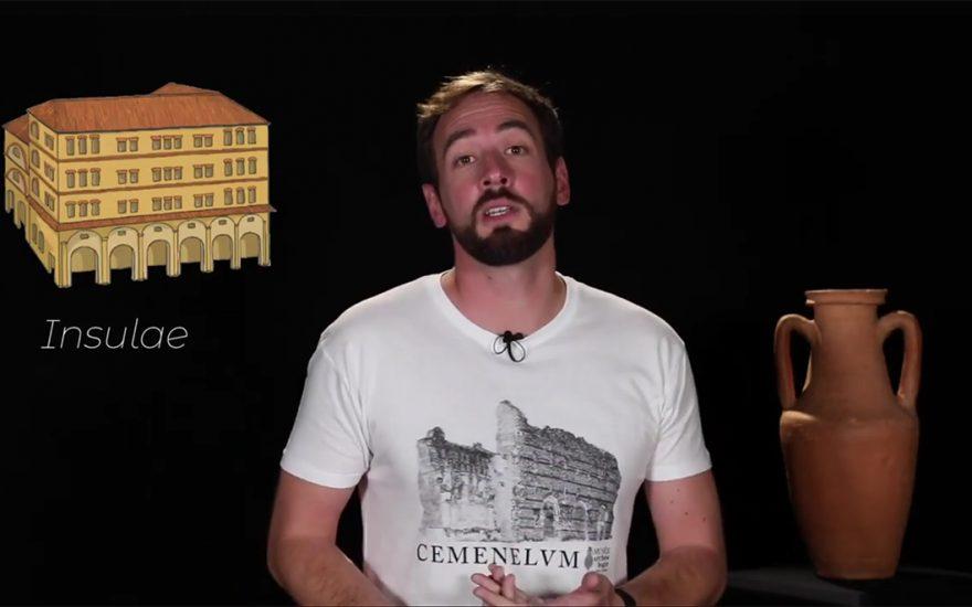 Dis Romain, comment faisaient les romains ? #5