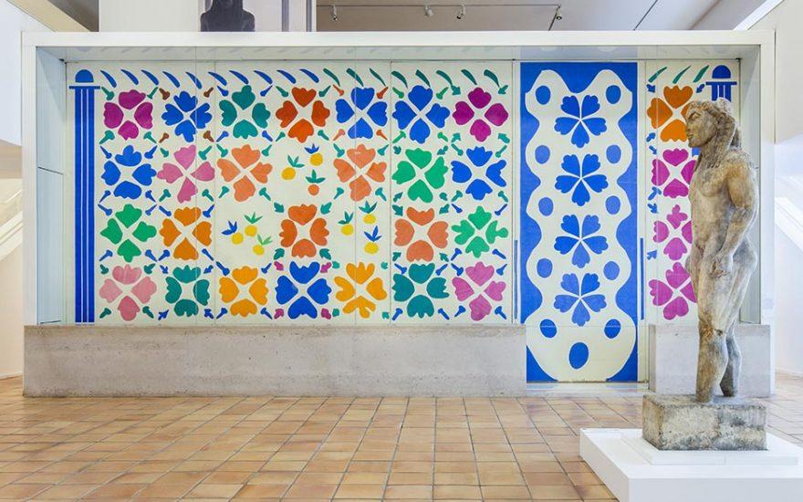 Podcast France Culture : « Matisse à l'œuvre » avec Claudine Grammont