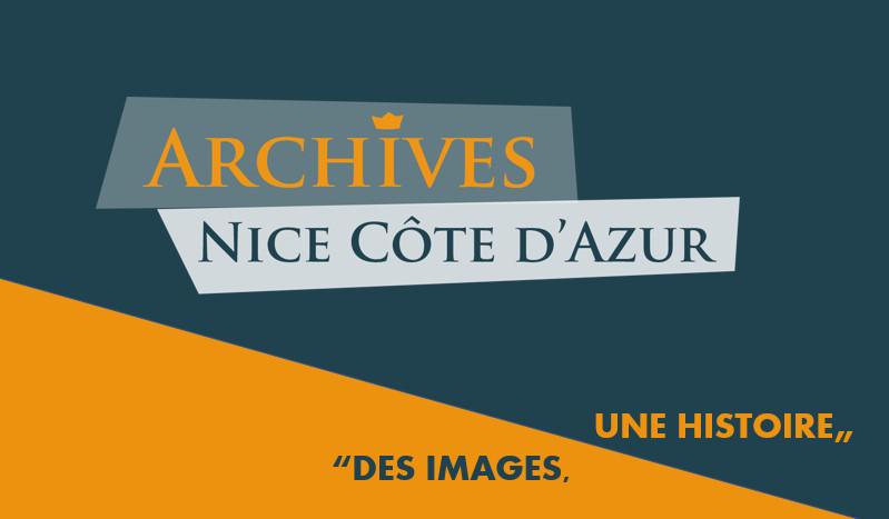 Des images une histoire: L'Opéra de Nice