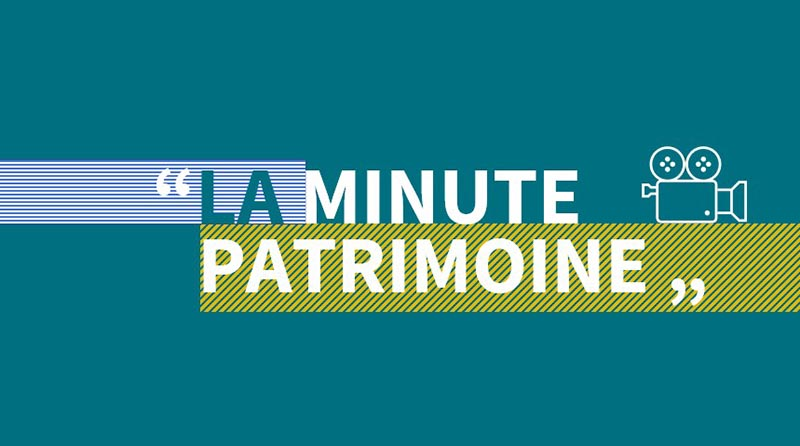 La minute patrimoine : La cabine de projection du Central