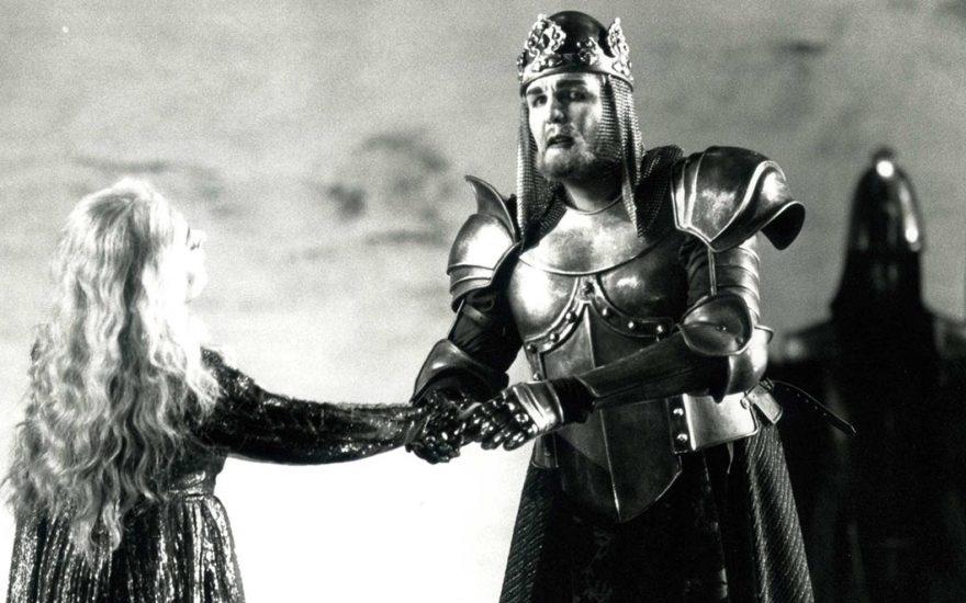 Il y a trente ans, la saison 1990-1991 de l'Opéra de Nice