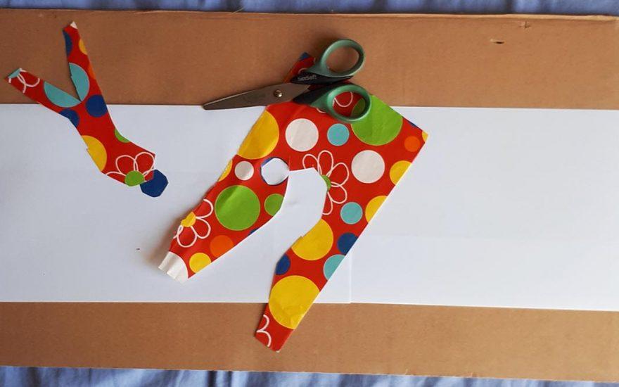 Le grand plongeon! S'amuser à la maison avec le musée Matisse