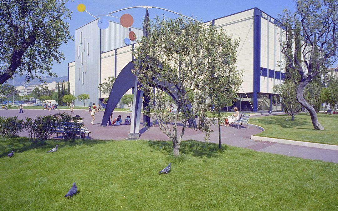 Il y a cinquante ans: le «théâtre Risso»