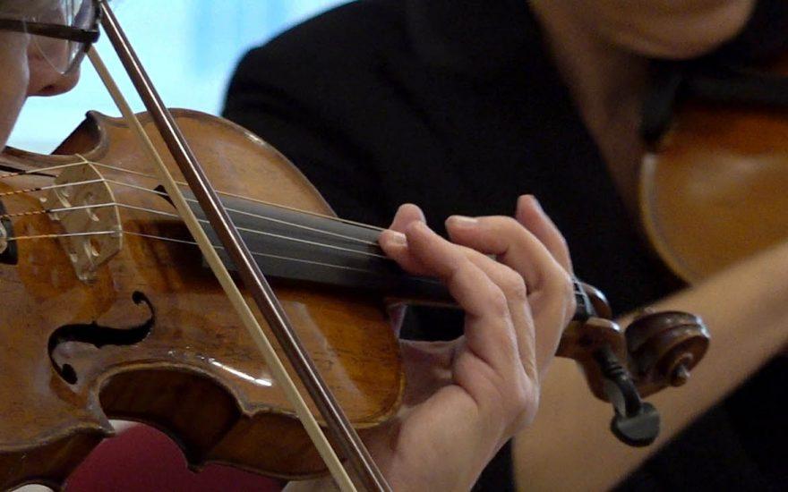 Concert au Musée Matisse Nice :  Divertimenti de W.A. Mozart – Épisode 2