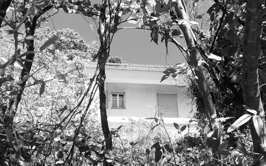 Pousser les murs : Mylène Duquenoy, architecte