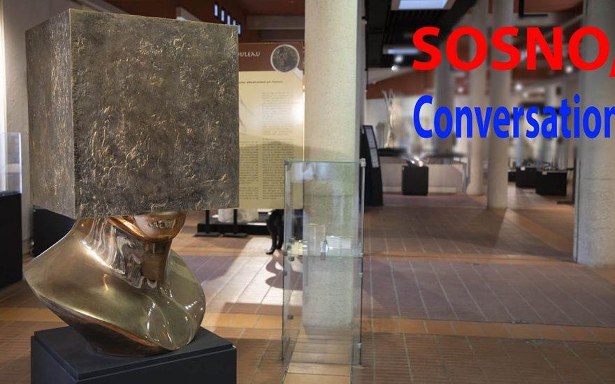 Conversation : Sosno / Archéologie