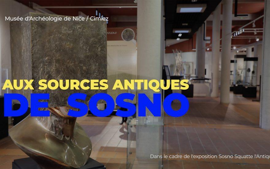 Aux sources antiques de Sosno