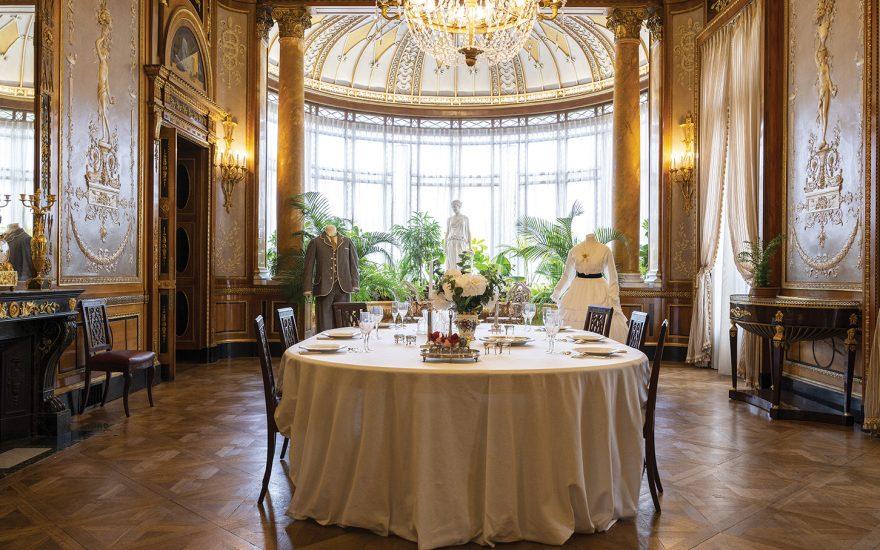 Le Musée Masséna fête ses 100 ans