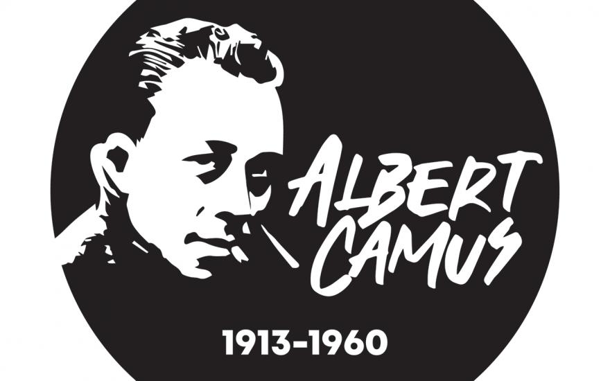 «Albert Camus face À l'absurde» par Hervé Pasqua