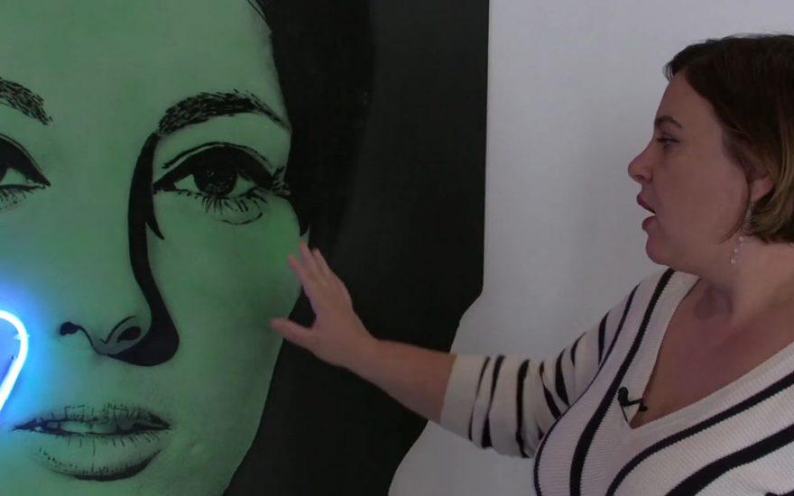 Raconte-moi une œuvre : Nissa Bella de Martial RAYSSE