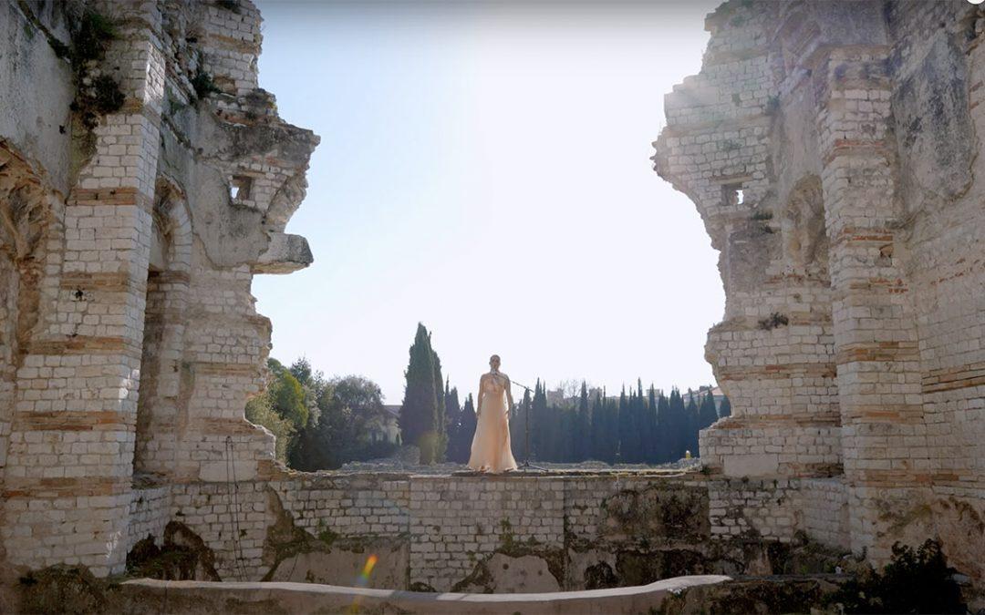 Le Chant des gladiateurs