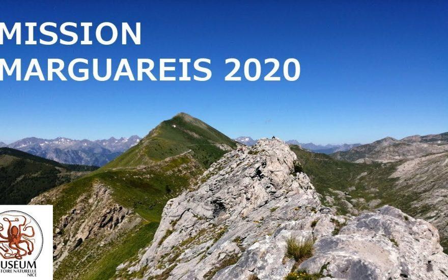 Reportage: Mission Marguareis 2020