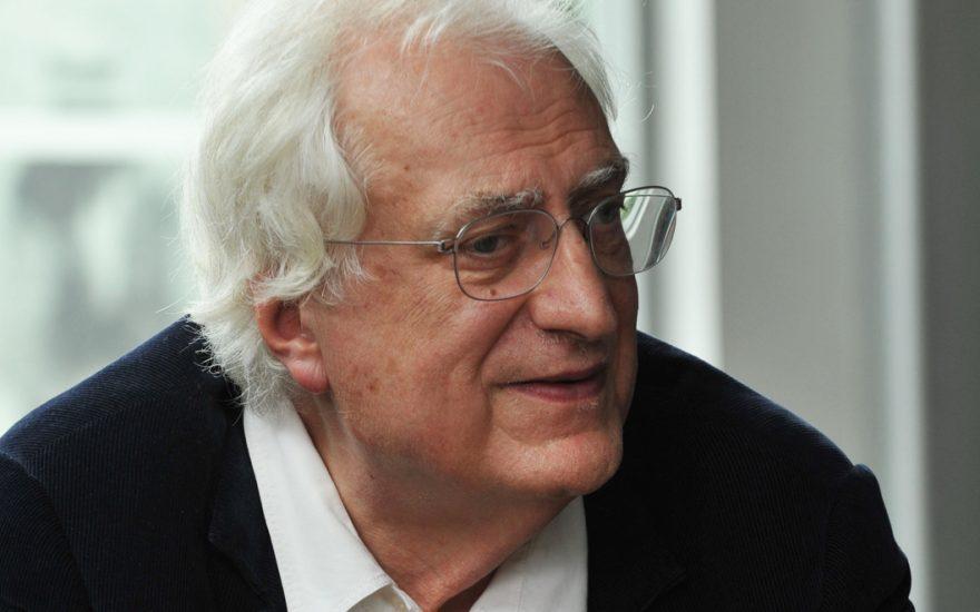Master Class Bertrand Tavernier à la Cinémathèque de Nice – Extraits