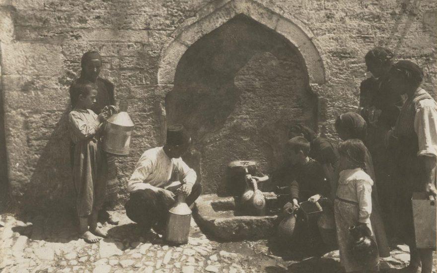 La guerre de 1914-1918 et la découverte de l'Orient