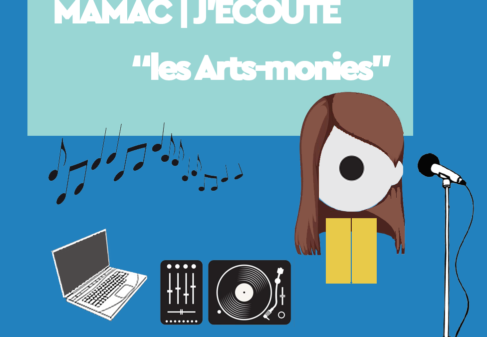 Les ARTS.MONIES par Bébé Tambour (Yves Klein)