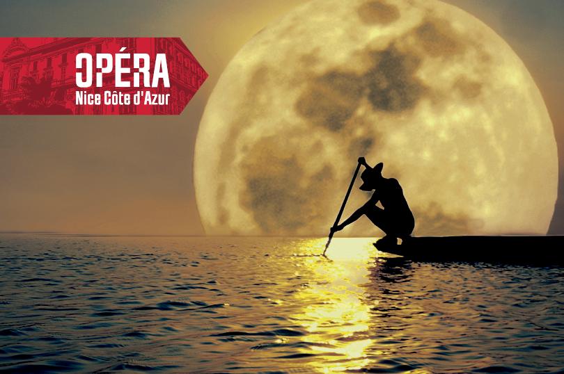 «Les pêcheurs de perles» de George Bizet à l'Opéra de Nice
