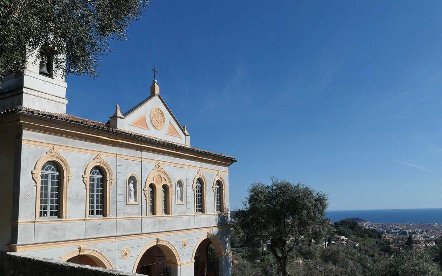 La restauration de l'église Saint-Sauveur de Gairaut