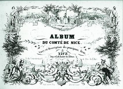 L'album du Comté de Nice