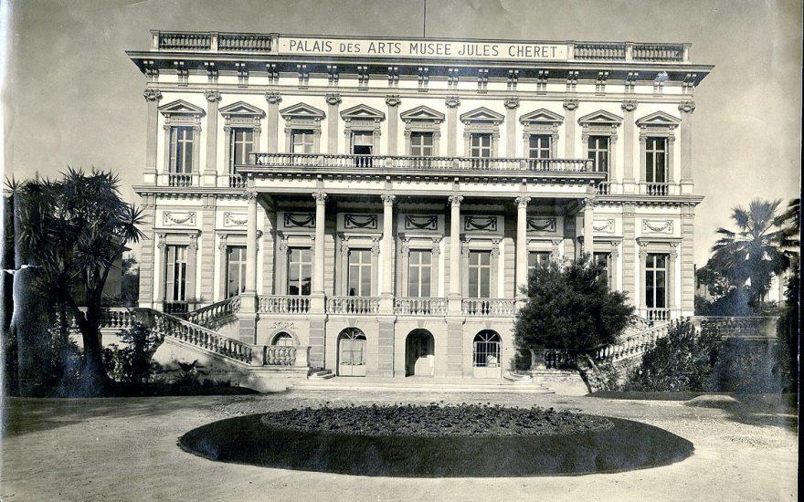 Le musée des Beaux-Arts, au croisement de l'art et de la politique à Nice au XIXe siècle
